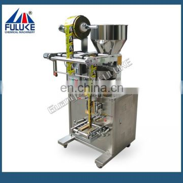 factory price FDB edge sealing liquid packing machine with tea bag packing machine price High quality CE certificate