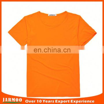 wholesale all size factory promotion china manufacturing polyester mesh t shirt for women