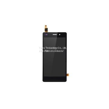 LCD & Digitizer Assembly Replacement for HUAWEI P8 Lite 2017 (Grade P)