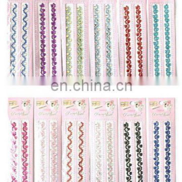 2011 hot sale Rhinestone Sticker