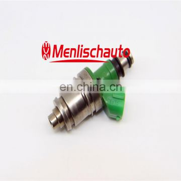 High quality fuel injector nozzle JS28-7 For suzuki