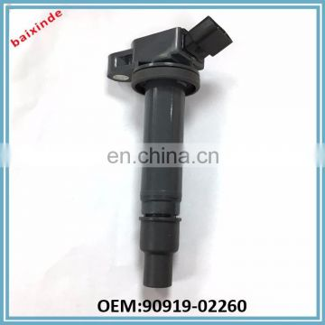 Ignition Coil for Camry 2AZFE ACV36 90919-02260