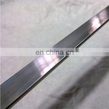 hot rolled 321 304 stainless steel flat bar