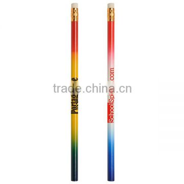 Tri-Color Pencil