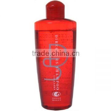 Japanese Design Maker Collagen Shampoo Own Brand With High