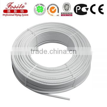 PIPE INSULATION FOR USE WITH PEX AL PEX,COPPER,PLASTIC PIPE 10 METER LONG