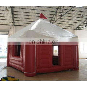 Inflatable tent/advertising marquee/event tent/inflatable dome/promotional pavilion/temple building/inflatable pagoda/tent house