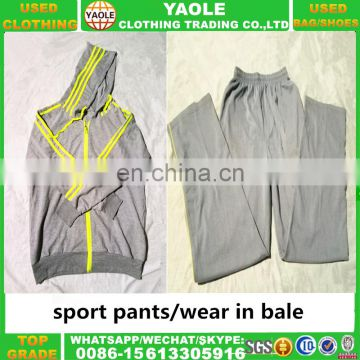 used clothing in switzerland second hand clothes cream fancy sports wear