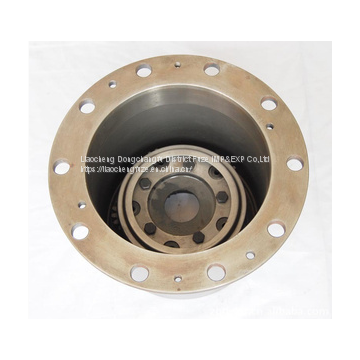 Hot sale! Truck Parts. Round edge assembly