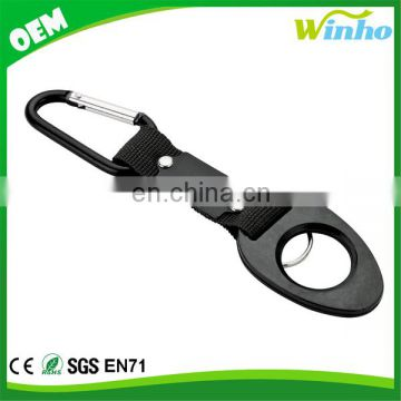 Winho Carabiner Bottle Holder