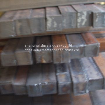 Melting Grade Pure Iron Billet