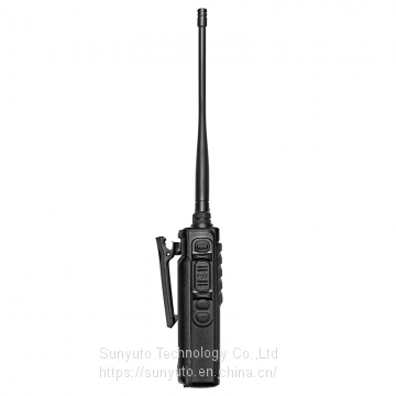 Long distance walkie talkie SV-968 16 channels two way radio for Sunyuto