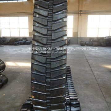 300*52.5*82n Rubber Track for Case Cx35b/Hitachi Zx30/35