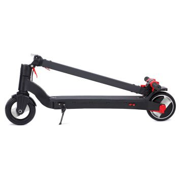 Factory direct sale folding scooters 6.5inch two wheel ebike electric scooters with bluetooth