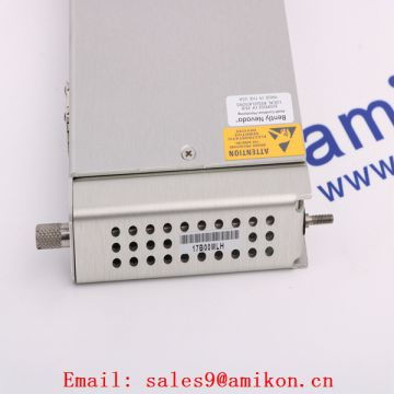 330103-07-16-05-02-00 Bently Nevada 3500 System Power Supply