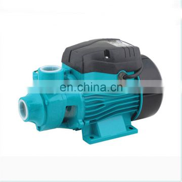 0.5HP electric garden use  QB80 QB70 QB60 vortex clean water pump
