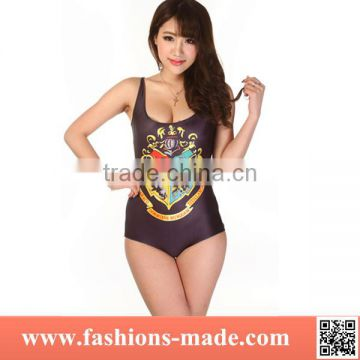 4b990d85d 2017 japan mature ladies one piece swimsuits of Swimwear - One Pieces from China  Suppliers - 157207588