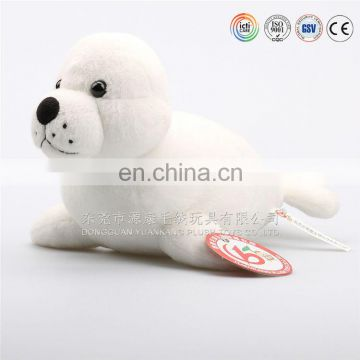 cute plush sea animal toys.stuffed sea lion .plush sea dog
