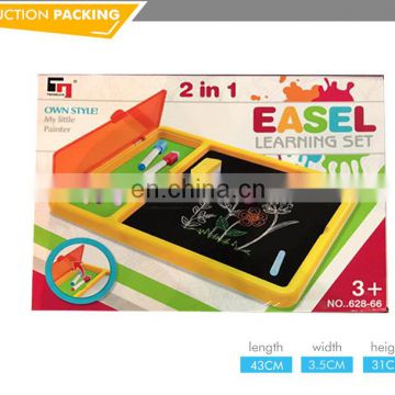 Hot sales education toys plastic easel parts for kids
