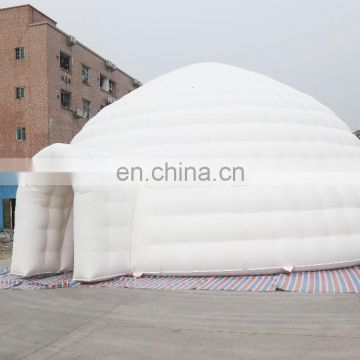 Inflatable party tent inflatable inflatable yurt tent