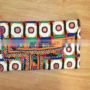 HANDMADE BANJARA CLUTCH BAG RV41