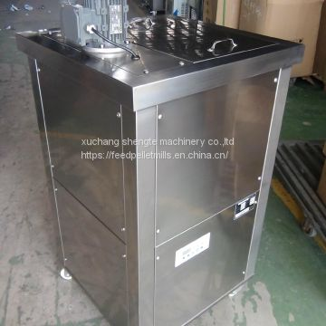 Wholesale Small shop use commercial Ice pop making machine , Popsicle stick maker