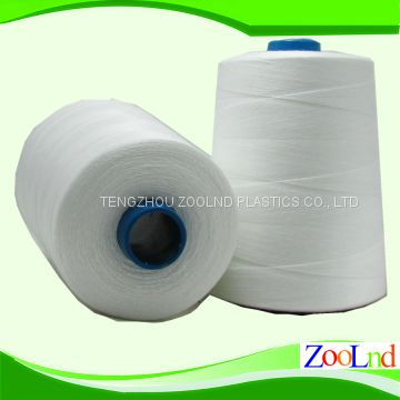 High Tenacity Filament Polyester Sewing Thread 210D/3