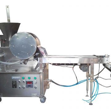 6.0kw Or Gas Commercial Automatic Injera Making Machine