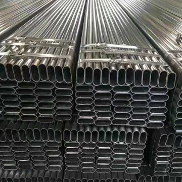 888 Mild Steel Round Pipe 16 Gauge Galvanized Steel Pipe