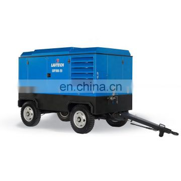 High efficiency 100 litre 12 bar air compressor atlas copco made in China