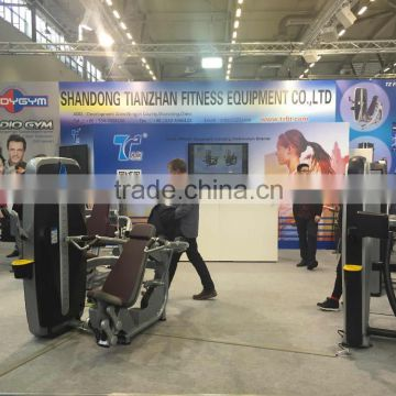 Integrated Gym Trainer Type Intelligent System Gym Equipment TZ-050 Triceps Dip