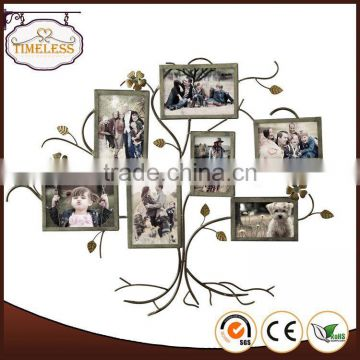 Advanced Germany machines factory directly black photo frame
