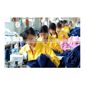 Kingson Clothing Factory