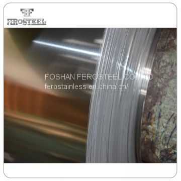 Ferosteel brand stainless steel 201 304 430 coil plate sheet price