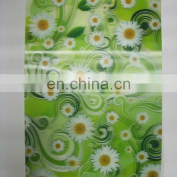 New Hot Oem Accept No Minimum 3D Lenticular a4 clip file folder China With Low Price