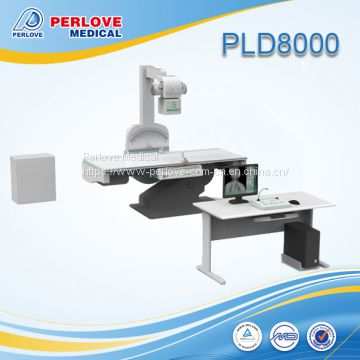 Medical Xray Machine For Sale PLD8000