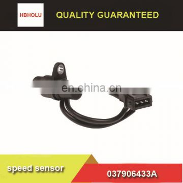 Speed sensor 037906433A for Passat Golf SKODA