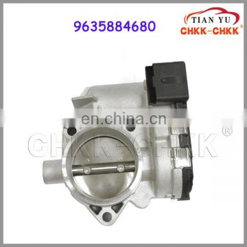 Throttle Body 9635884680
