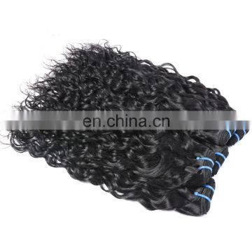 Top Quality Human Hair Extensions Natural Wave Brazilian Hair Wholesaler