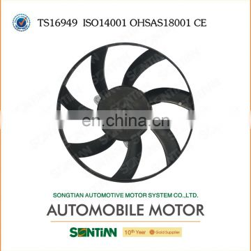 SONGTIAN RADIATOR COOLING FAN MOTOR 6K0 959 455B Made In China
