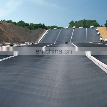 1mm Hdpe Geomembrane Sheets For Roof