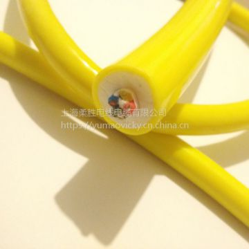 Vertical Anti-ultraviolet Insulated Electrical Wire