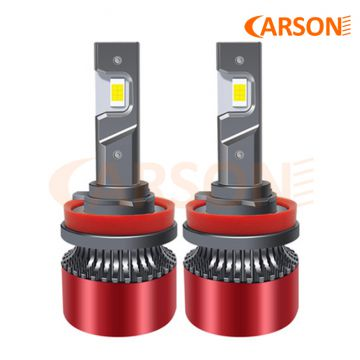 T30 Mini Canbus High Power H8/H9/H11 Carson Car LED Headlights