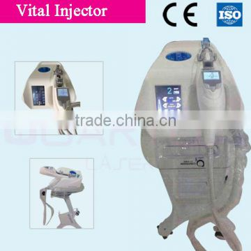 Newest Face lifting Multi-needle vacuum mesotherapy medical instrument