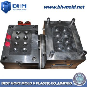 Plastic Injection Mold for Urine Cup, Plastic Mold Maker of