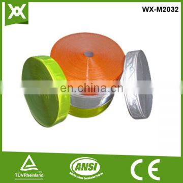 fire retardant reflective tape for car/clothing/shoes/gags/gloves