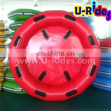 Inflatable Floating Water Movable Pool For Handle