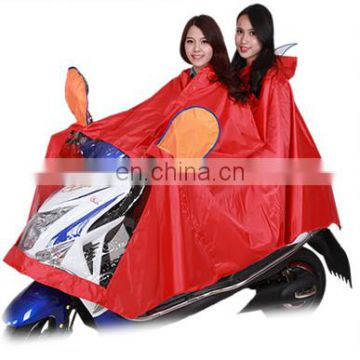 Export trade Korean fashion Motorcycle rider raincoats For Women and men