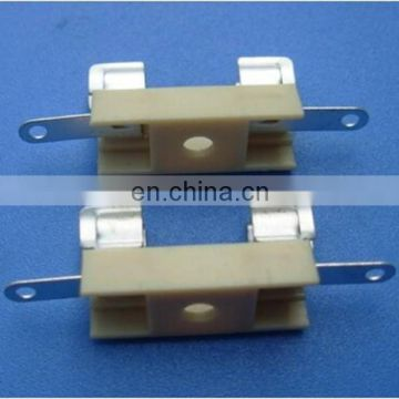 Glass Tube Fuse Block