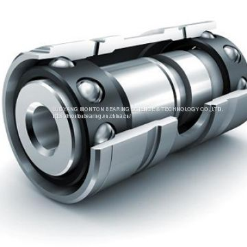 HP08G02 turbocharger bearings for automobile Industry